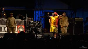 Public Enemy @ Groovin The Moo Bunbury 2012 by RaynePhotography