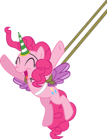 [VECTOR 8] ALICORN PARTAY by AudioBeatZz