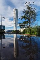 Turning Torso by Nightline