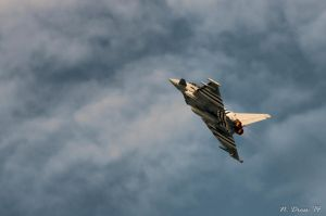 - Eurofighter Typhoon - by NormalDiffusion
