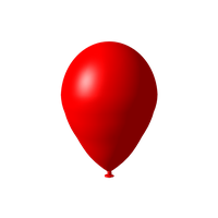Simple Balloon by DecanAndersen