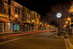 olde historic downtown city of york south carolina by digidreamgrafix