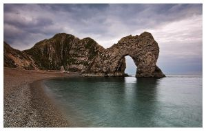 Durdle Door by SylvesterBvB