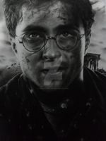 Harry Potter by ManoelAntonio