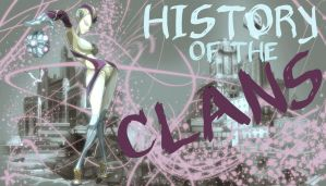 history of the clans avatar by Giulia-Jill