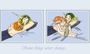 for eno - things never change by bennylove