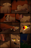 Uru's Reign Part 2: Chapter 1: Page 41 by albinoraven666fanart