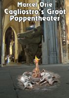 Cover for Cagliostro's Groot Poppentheater by taisteng