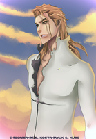 Aizen by Plaitum