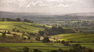 The Yorkshire Dales by PhilWinterbourne
