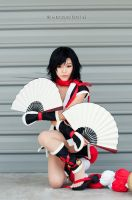 King of Fighters: Maximum Impact 03 by KaoriEtoile