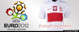 Poland Euro by youssry
