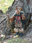 Dougal the Oak-Man 1 by Boggleboy