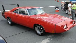 '69 Charger Daytona (1) by JShafer