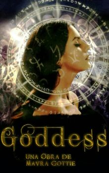 Goddess cover by OurMavra