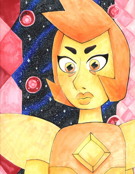 What's the Use of.....  (Yellow Diamond) by EnderDurant