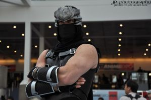 Anime Expo 2014 : Faces of Cosplay_0485 by JuniorAfro