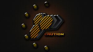 Caution by deviantdon5869