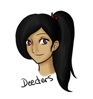CM Deeders by Sparvely