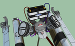 Old Version of my 3DMG by RusScoutingLegion