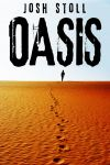 Oasis Cover - NaNoWrimo by Stollrofl