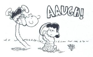 aaugh by kraola