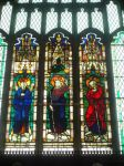 Stain Glass by SorrowsEnd