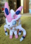 Sylveon by grumble-king2