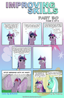 Improving Skills - Part 30 - Page 3 by BCRich40