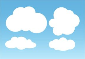 Clouds for Illustrator by realmofheaven
