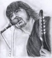 Dave Grohl not finished by pixiroxx