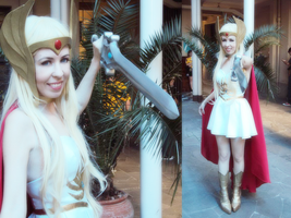 Mont She-ra by lulysalle