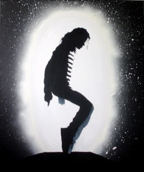 Michael Jackson by Ace-McGuire