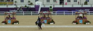 Paralympic Equestrian 2 by ggeudraco