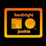 hardstyle junkie tshirt by j0epep
