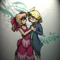 Shall we dance? by NeonFlower