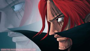 Akagami No Shanks by Donquixot