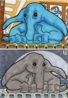 Star Wars Galactic Files - Max Rebo by 10th-letter