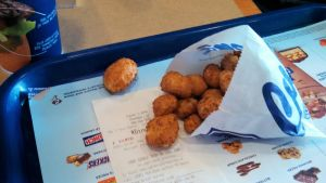 Wisconsin Cheese Curds from Culver's by BigMac1212