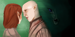 Dragon Age Inquisition: Solas by Daylijah