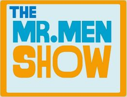 The Mr. Men Show Logo by Percyfan94