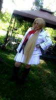 vampire Knight ruka cosplay by jessthecase88