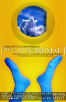 The Laundromat Poster by ceasetobeme