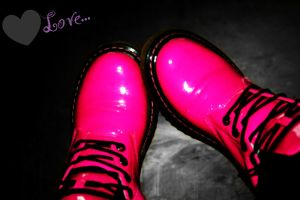 Dr Martins by CrayolaScribbles