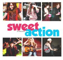 sweet action by styleofvh