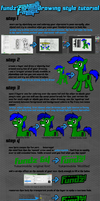 Fundz' HOW TO Fighting is Magic Style art by Fundz64