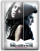 Things We Lost In The Fire by Movie-Folder-Maker