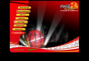 coca cola mymusic planet show by daddoo