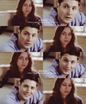 Dean Winchester // Spencer Hastings by N0xentra