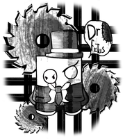The Unborn Doctor by SCP-079